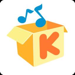 酷我音乐盒(免费下载付费歌曲)