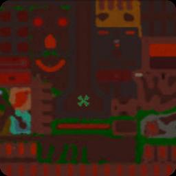 偷偷更健康1.59正式版(城邦的怪物数量进行调整)
