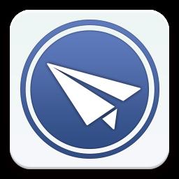 蓝信电脑版(安全强大的企业通讯软件)