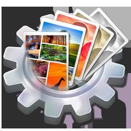 Picosmos Tools图片工厂(图片浏览编辑)官方版