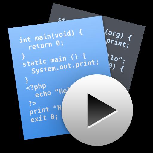 CodeRunner for Mac(多语言编程开发工具)