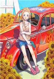主角是江小珺纪慕白的小说