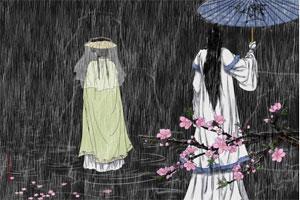 夏清小说结局是什么