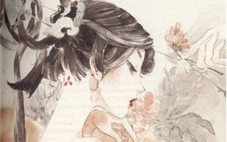 木槿花西月錦繡小說(花木槿、原非白)小說最新免費閱讀章節