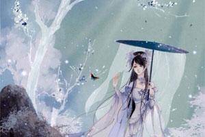 繁华如梦一场空(花诗梦、谢楠楚)小说完整版全文在线阅读
